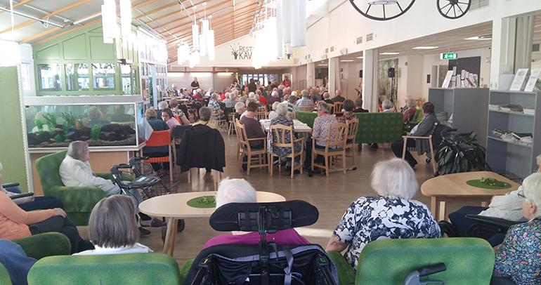 mötesplatser för äldre i essunga